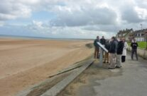 Dog Green Sector, Omaha Beach – Normandy and D-Day Landings Tour