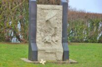 Kieffer Monument, Sword Beach, Ouistreham – Normandy and D-Day Landings Tour