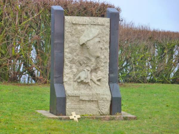 Kieffer Memorial