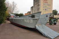 Landing Craft used in the film Saving Private Ryan – Normandy and D-Day Landings Tours