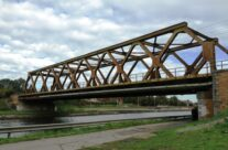 Nimy Bridge – Mons and Ypres Battlefield Tour