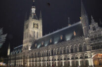 The Cloth Hall, Ypres – Somme and Ypres Battlefield Tour