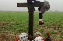 The Khaki Chums Christmas Truce Memorial – 2013 Armistice Day in Ypres and Battlefield Tour