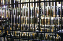 Collection of WW1 Shells – Somme and Ypres Battlefield Tour