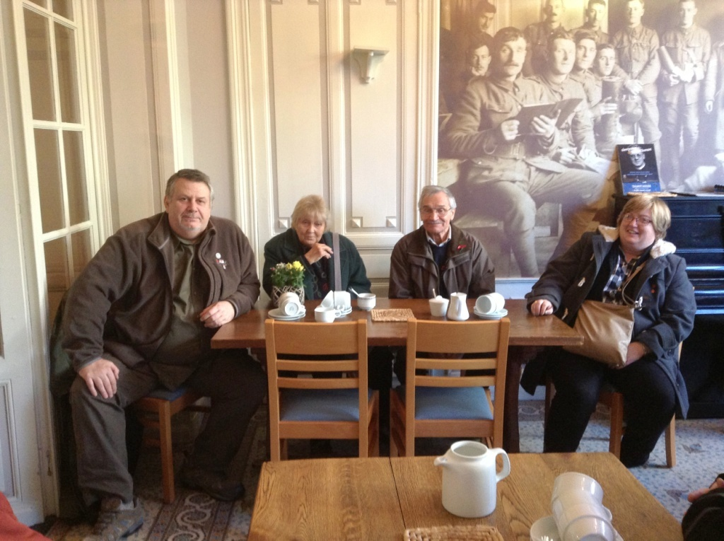 10 Tea at Talbot House