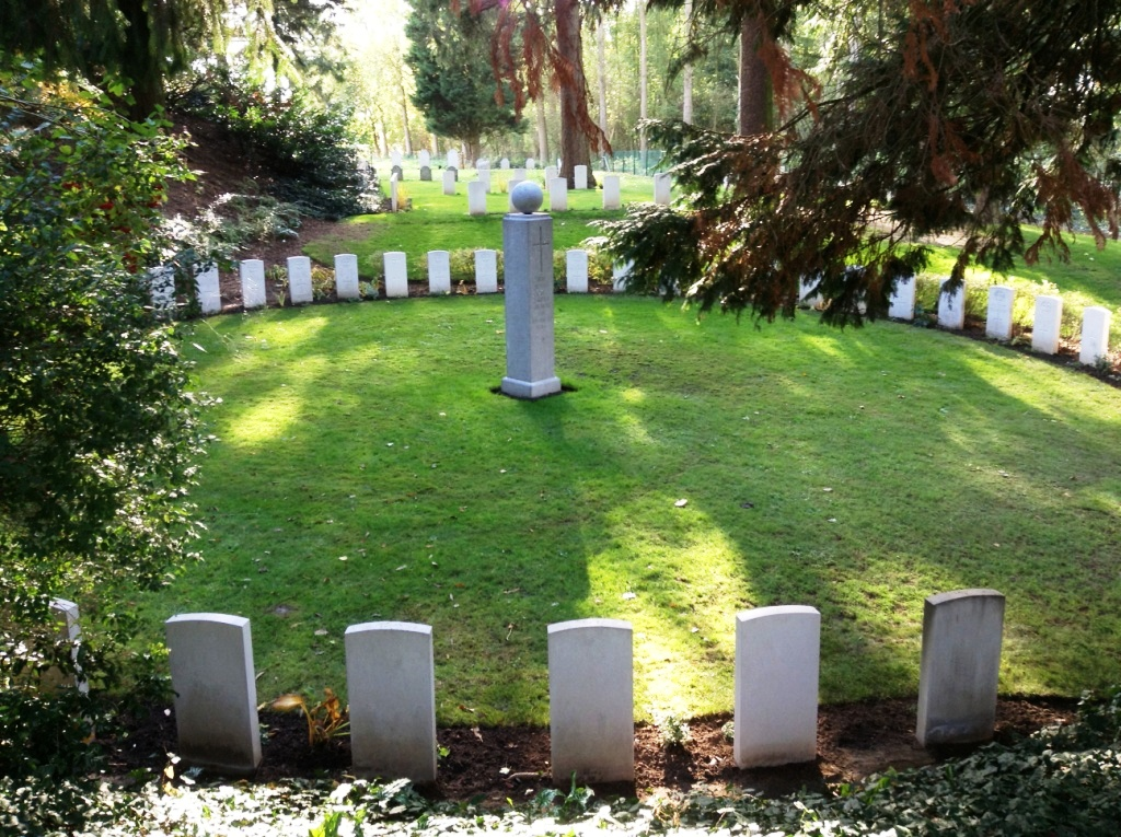11 St Symphorien Cemetery2