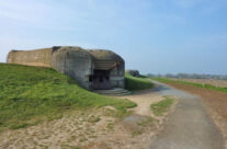 Gun Casements at Longues-sur-Mer – Normandy and D-Day Landings Tours
