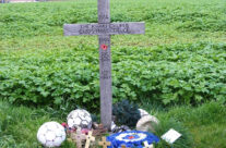 The Khaki Chums Memorial to 1914 Christmas Truce – Somme and Ypres Battlefield Tour