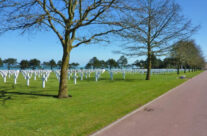 American Cemetery – Normandy and D-Day Landings Tours
