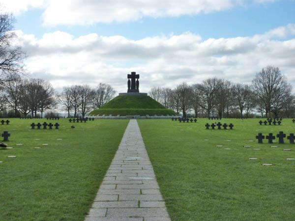 30 La Cambe German Cemetery (2)