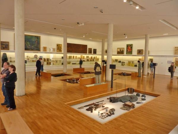 06 Historial Museum Perrone