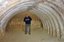Inside the Lettenberg Bunker System – Somme and Ypres Battlefield Tour