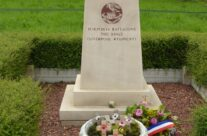 Manchester and Liverpool Pals Memorial at Montauban, the Somme – Somme Battlefield Tour