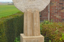 Kitchener's Wood Memorial – Somme and Ypres Battlefield Tour