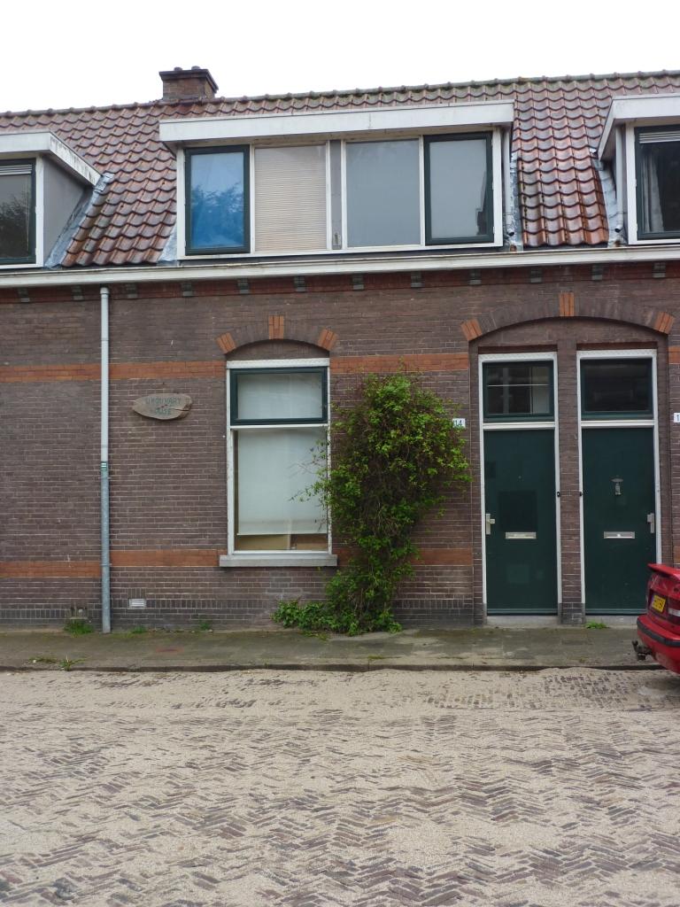 18. Urquharts House