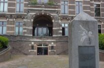 Elisabeths Hospital – Arnhem Battlefield Tour
