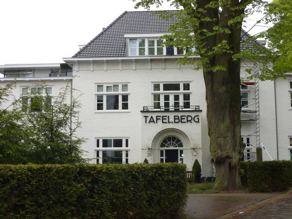 22. Tafelberg Hotel
