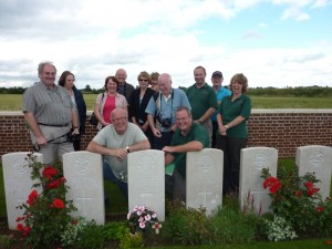 Somme Battlefield Tours