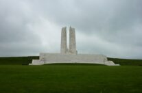 Vimy Ridge Canadian Memorial – Somme Battlefield Tour