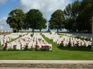 Somme Battlefield Tours