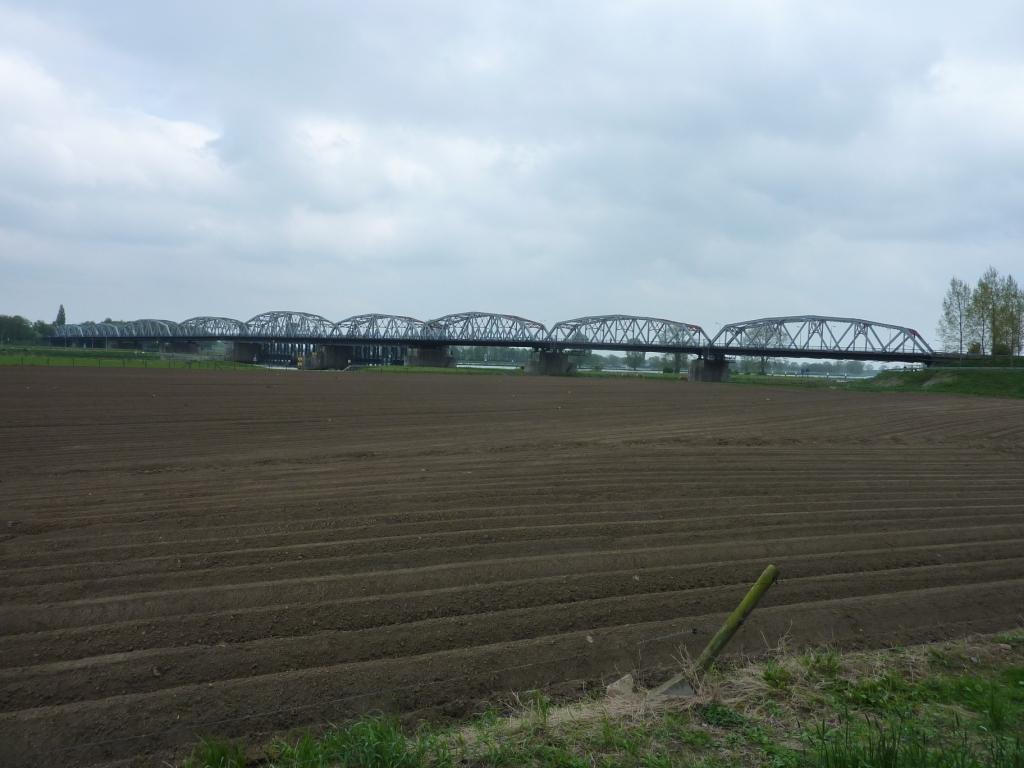 3. Grave Bridge