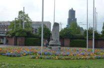 Airborne Square, Arnhem – Arnhem Battlefield Tour
