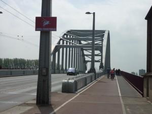 5. John Frost Bridge