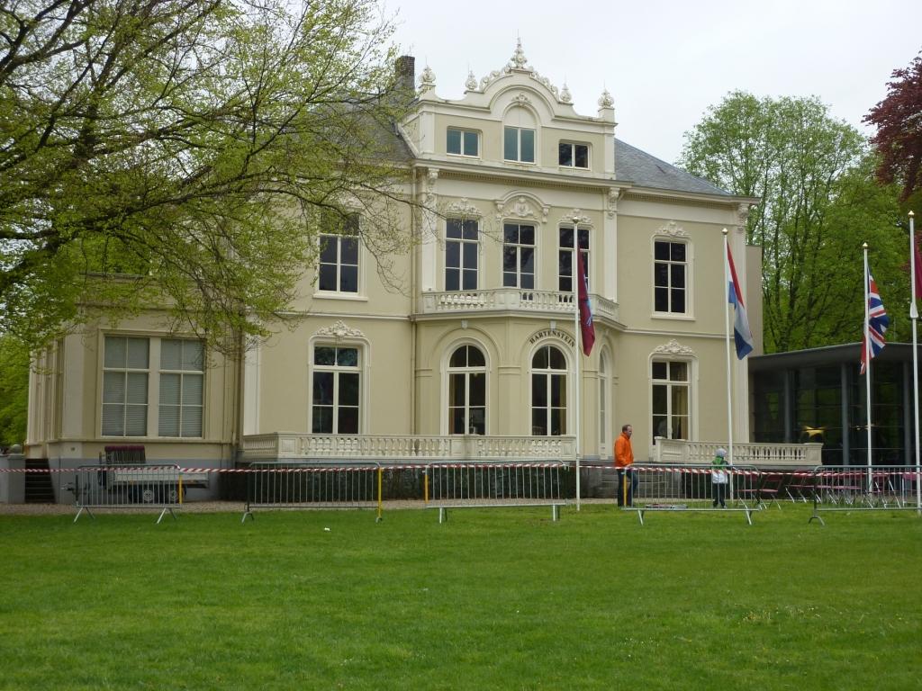 9. Hartenstein
