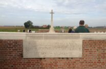 Potijze Chateau Lawn and Grounds Cemeteries – Ypres Battlefield Tour