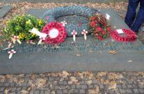 Langemark Cemetery – Ypres Battlefield Tour
