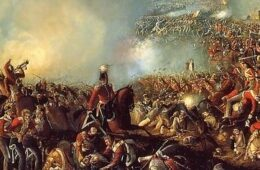 Battle of Waterloo Campaign Tour