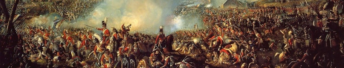 Battle of Waterloo Group Tours