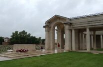 The Arras Memorial – Somme Battlefield Tour