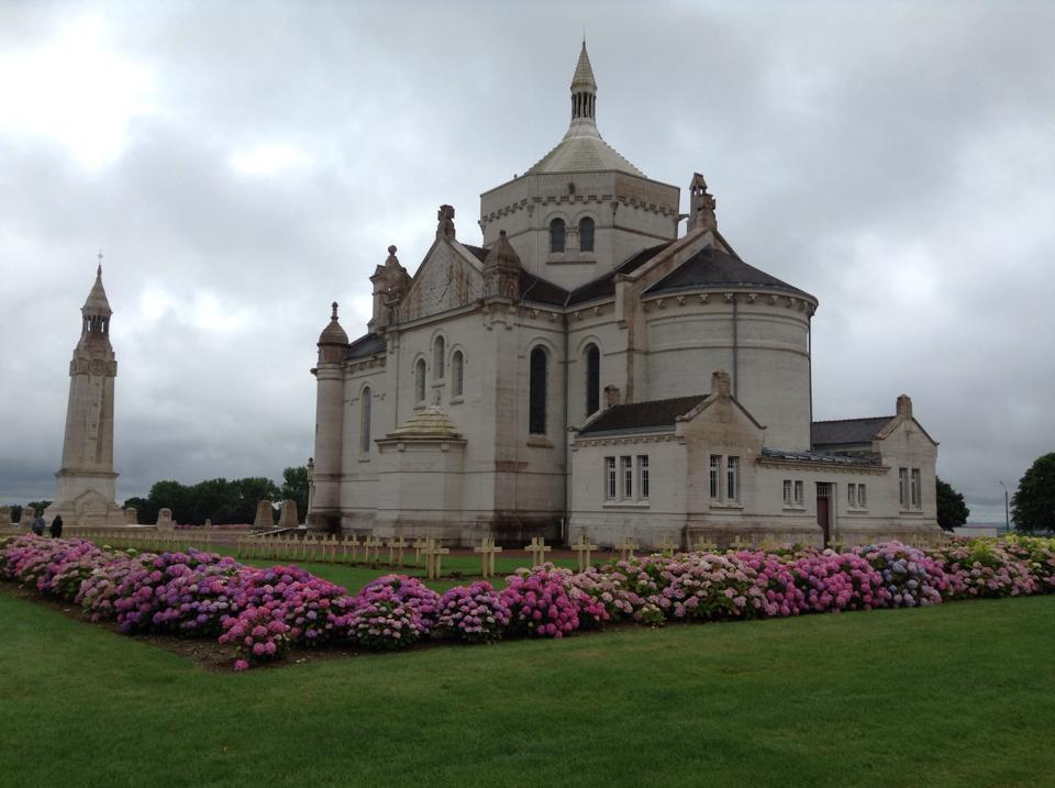 26 The Chapel, Notre Dame de Lorette