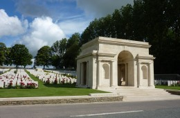 The Somme 100th Anniversary Tour of Remembrance