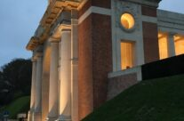 The Menin Gate, Ypres – Armistice Remembrance Tour