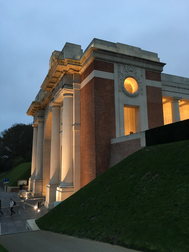 03 The Menin Gate
