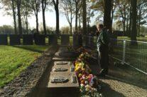 Langemark German Military Cemetery – Armistice Remembrance Tour