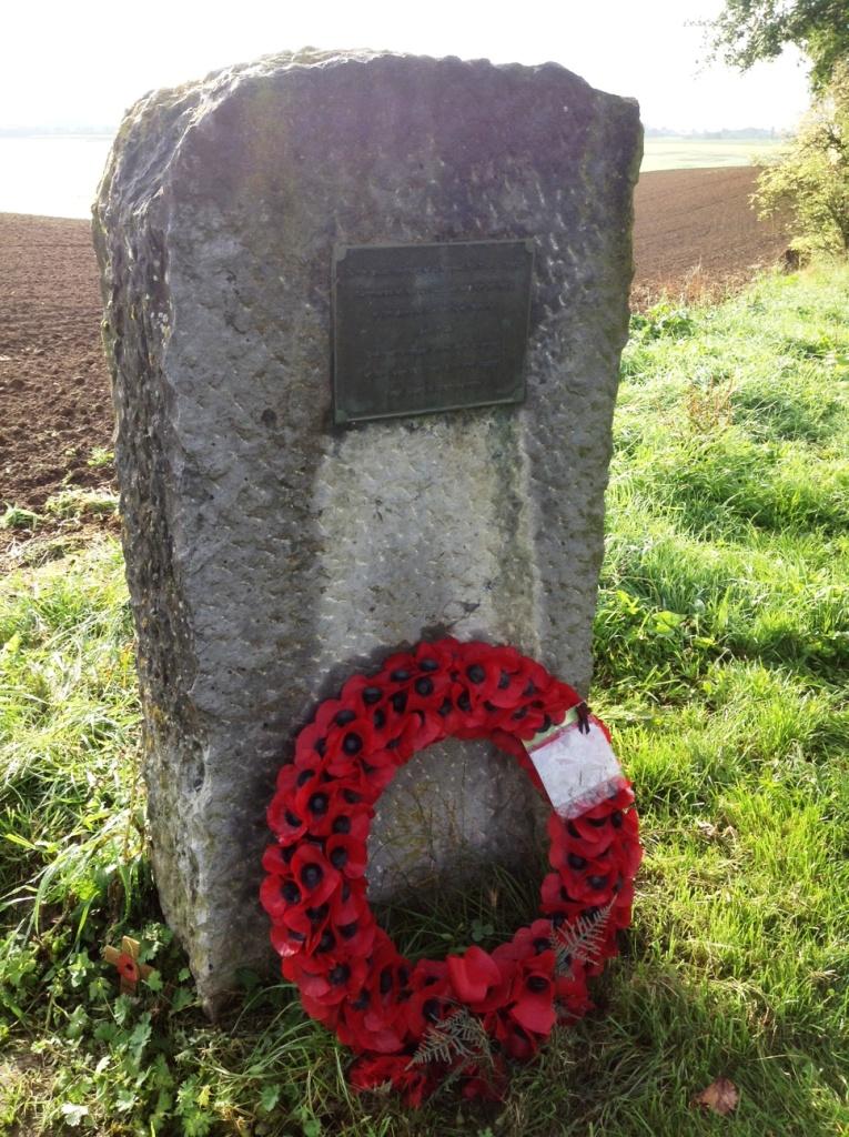 15 Picton's Memorial