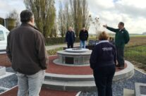 Princess Patricia's Canadian Light Infantry Memorial, Westhoek – Armistice Remembrance Tour