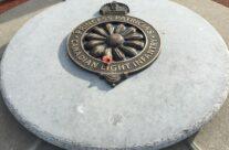 Princess Patricia's Canadian Light Infantry Memorial, Westhoek – Armistice Remembrance Tour