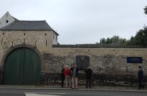 The Farmhouse of La Haye Sainte – Waterloo Battlefield Tour