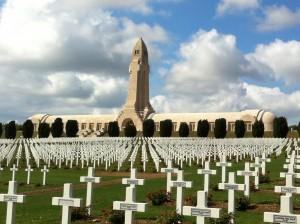 Verdun tourism