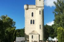 The Ulster Tower – 100th Anniversary of the Somme Battlefield Tour