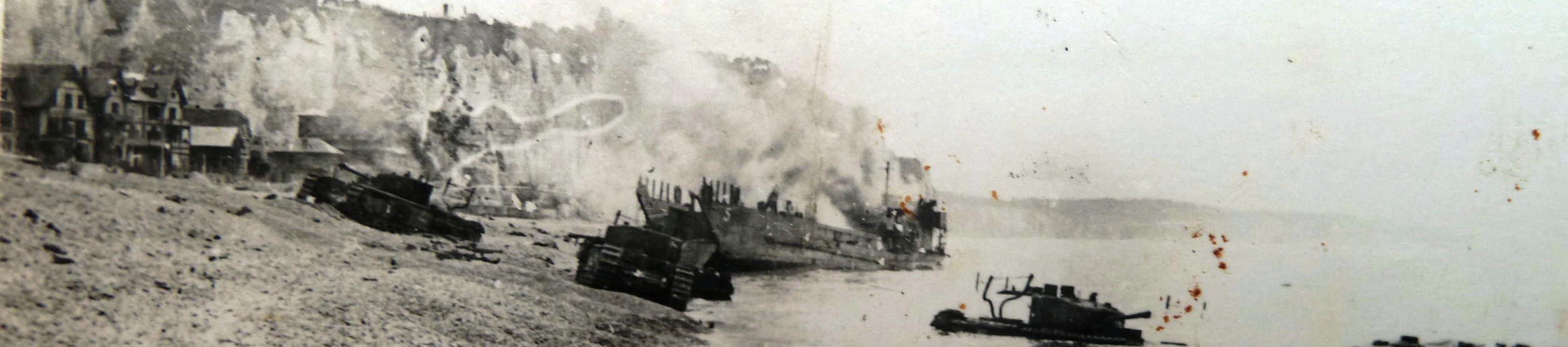 Dieppe Raid3