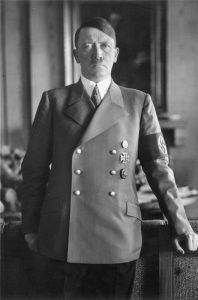 History Adolf Hitler
