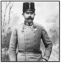 History Archduke Franz Ferdinand