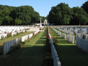 History Delville wood 3