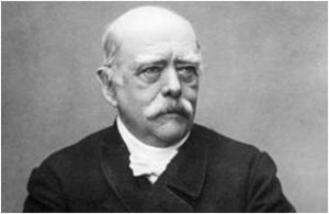 History Otto von Bismarck