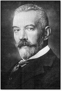 History Theobald von Bethmann Hollweg
